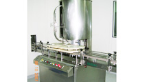 Capping / Filling Machine