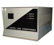 Digital Line Conditioner