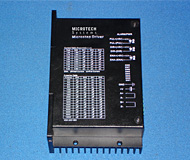 Stepper Drives and Control